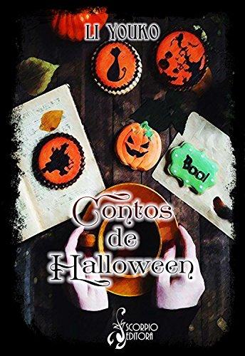 Contos de Halloween (Portuguese Edition)
