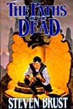 The Paths of the Dead (The Viscount of Adrilankha, Book 1)