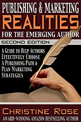 Publishing and Marketing Realities for the Emerging Author