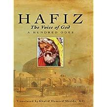 Hafiz, The Voice of God, A Hundred Odes