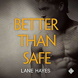 Better than Safe Audiobook