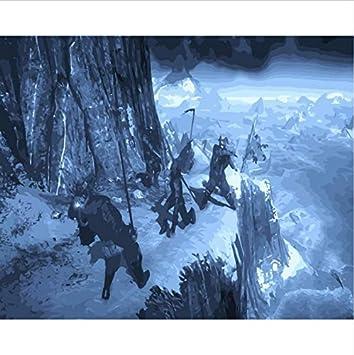 CYKEJISD Puzzle 1000 Piezas Puzzle 3D The Witcher - Imágenes De La ...