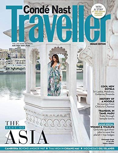 Conde Nast Traveller India (Conde Nast Traveller)
