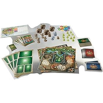 deutsch CMON Arcadia Quest Pets Erweiterung Gesellschaftsspiele