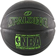 Spalding NBA Street Phantom Outdoor Basketball (Size 7/29.5&q