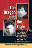 The Dragon and the Tiger, Volume 1: The Birth of