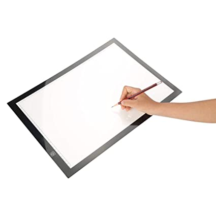 Amazon.com: Estink Tabla de localización, A3 LED caja de luz ...