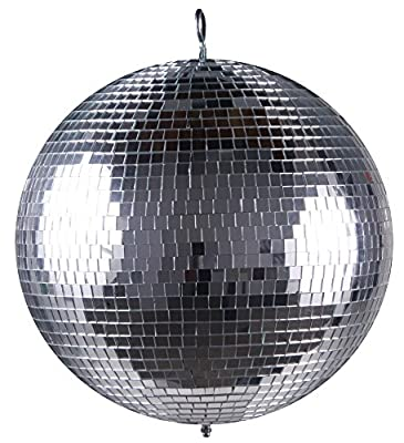 """ADJ Products M-800 8"""" MIRROR BALL from ADJ Products"""