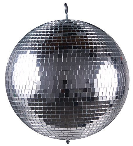 Hanging Disco Ball (ADJ Products M-800 8