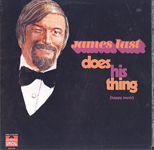 James Last - James Last Does His Thing - Zortam Music