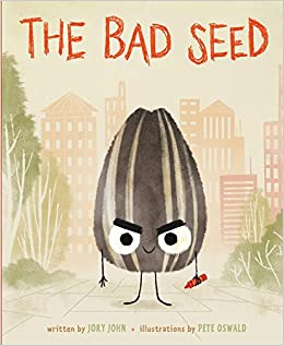 Image result for the bad seed book