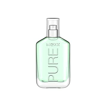 79d1be7e8ccd Mexx Pure Eau de Toilette for Men 75 ml  Amazon.co.uk  Beauty
