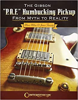 Best Les Paul Pickups For Classic Rock