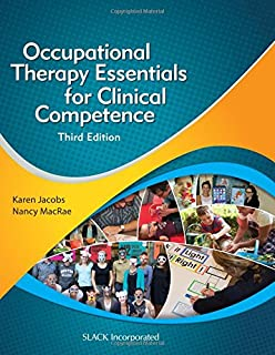 Guide to occupational therapy practice 9781569002087 medicine occupational therapy essentials for clinical competence fandeluxe Images