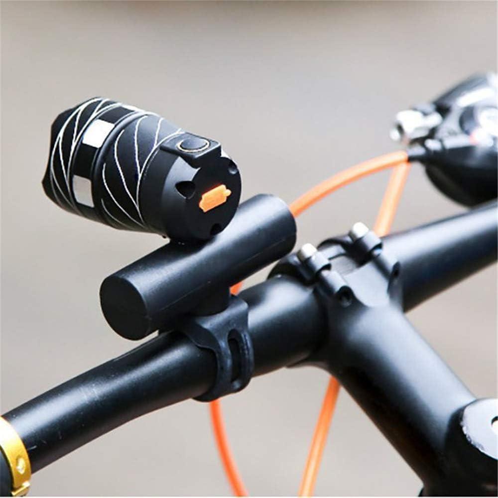 1x15000LM T6 DEL rechargeable VTT Lumière Vélo Bike Arrière Phare avant USB US