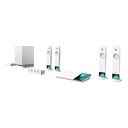 Sony HBD-N7100W Home Theatre Windows 8