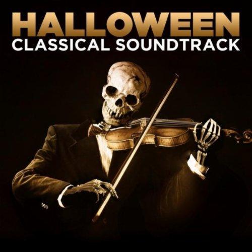 Halloween Classical (Halloween Songs Original Artist)
