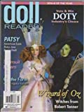 Doll Reader Magazine (June/July 2005) (Wizard of Oz - Witches From Robert Tonner)