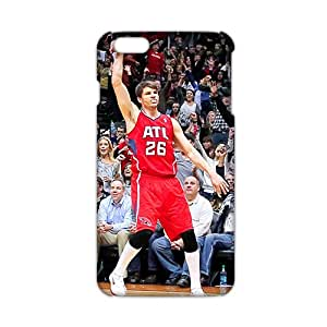 HUNTERS Kyle Korver 3D Phone Case and Cover for Iphone 6 Plus