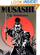 #7: Musashi: An Epic Novel of the Samurai Era