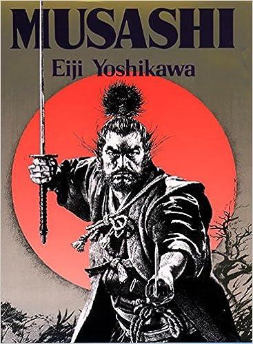 image for Musashi