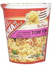 Koka Cup Noodles Tomyam Shrimp, 70g