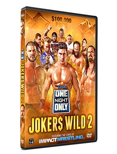 ight Only: Jokers Wild 2 ()