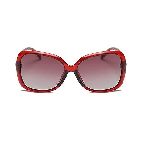 Axiba Controlador de Dos Colores Dama polarizado Gafas de ...
