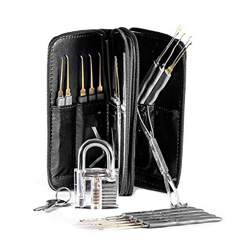 WKONN Set Lock 24 PCS (Lock Included)