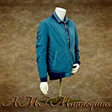 Male Mannequin Torso Headless Countertop Display