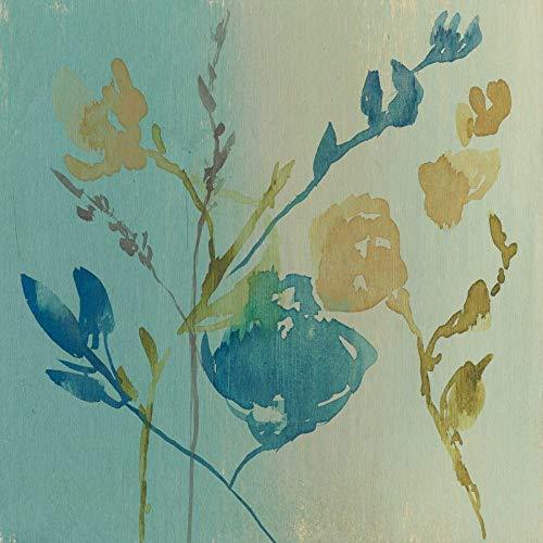 Spa and Sage Bouquet II by Jennifer Goldberger 35