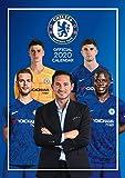 The Official Chelsea F.C. Calendar 2020