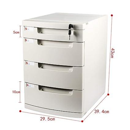 File cabinets Armario de Archivo, Tipo de cajón de plástico con archivador de Archivo de