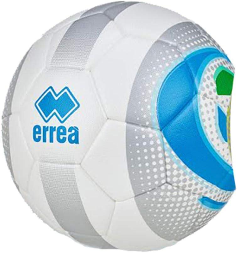 Errea - Balón Oficial Serie C 2018/2019, versión Color Blanco ...