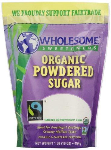organic honey powder - 6