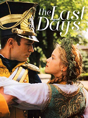 The Last Days (Sant Gus Van Last Days)