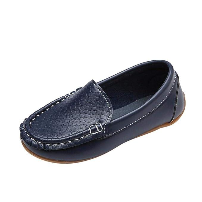 Zapatos para Niños,ZARLLE Niños Y Adultos Impermeables Cordones,Zapatos De La Princesa Shoes