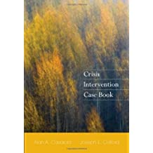 Crisis Intervention Case Book