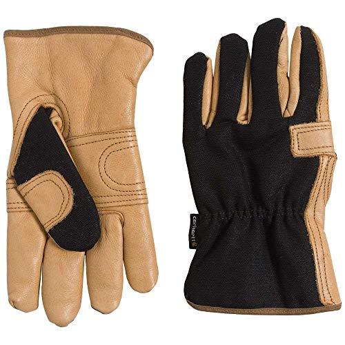 (カーハート) Carhartt レディース 手袋?グローブ Lady Driver Gloves - Fleece Lined [並行輸入品]