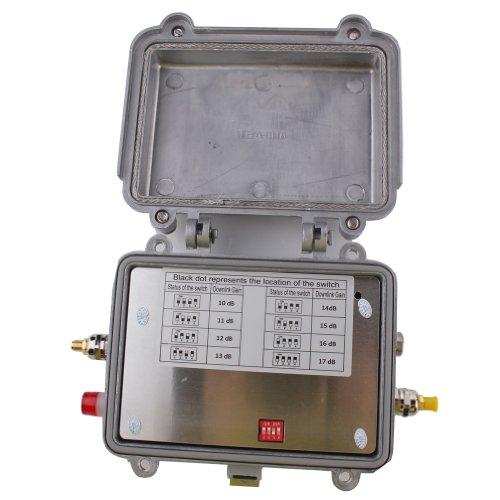 RF600 4W Signal Booster Amplifier 2.4GHz Wireless WiFi 802.11 b/g/n Antenna by Sunwin (Image #5)