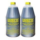 Barbicide Disinfectant Concentrate, 64 Oz (2 Bottles)