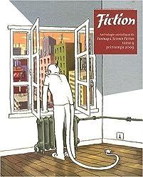 Fiction, N°9, printemps 2009 :