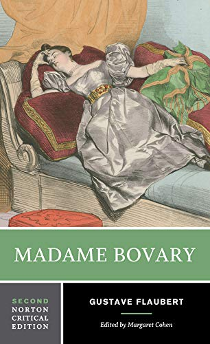 Madame Bovary (Norton Critical Editions)