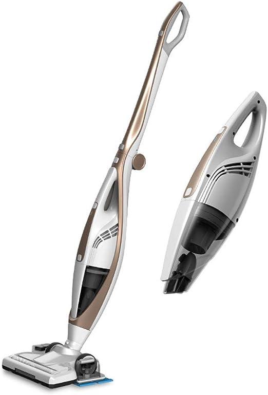 YXMxxm Aspiradora Vertical sin Bolsa, aspiradora sin Cable ...