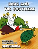 Hare thinks he is much quicker than Tortoise and never stops teasing her. But what will happen when they have a race?