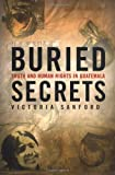 Buried Secrets, Victoria Sanford, 1403965595