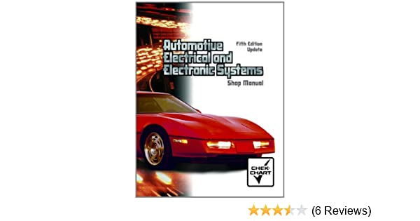 Shop manual for automotive electrical and electronic systems update shop manual for automotive electrical and electronic systems update package set john f kershaw president 9780132388849 amazon books publicscrutiny Image collections