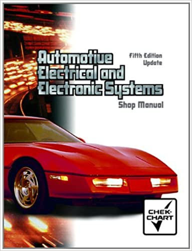 Shop manual for automotive electrical and electronic systems shop manual for automotive electrical and electronic systems update package set 5th edition publicscrutiny Choice Image