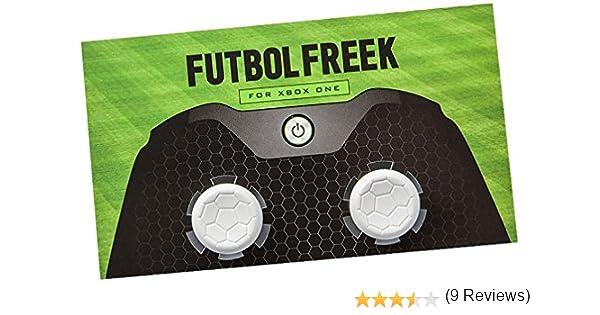 KontrolFreek - Mando para Xbox One, color negro: Amazon.es ...