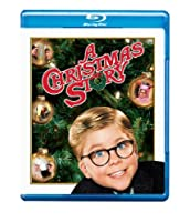 A Christmas Story Blu-ray by Warner Home Video